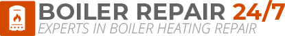Petts Wood Boiler Repair Logo